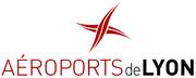 Logo partenaire Aéroports de Lyon